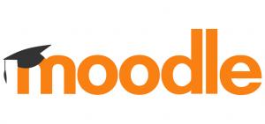 Moodle classroom Image